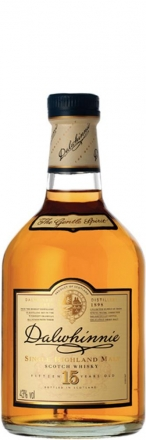 Dalwhinnie North-Highland Malt